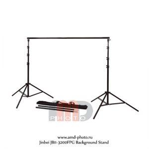 Системы установки фона Jinbei JB11-3200FPG Background Stand