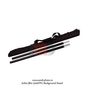 Системы установки фона Jinbei JB12-3200FPG Background Stand