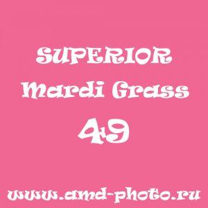Фон бумажный SUPERIOR Mardi Grass 49, LASTOLITE Gala pink 9037, COLORAMA Rose Pink 84