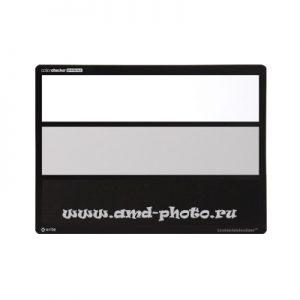 Нейтральная мишень X-Rite ColorChecker 3-Step GrayScale Classic (M50103)