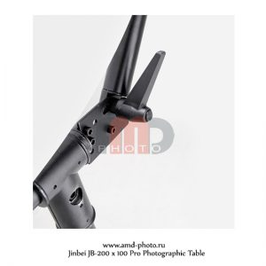 Стол для предметной съемки Jinbei JB-200 x 100 Pro Photographic Table