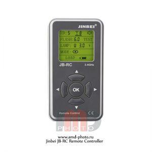 Пульт дистанционного управления Jinbei JB-RC Remote Controller