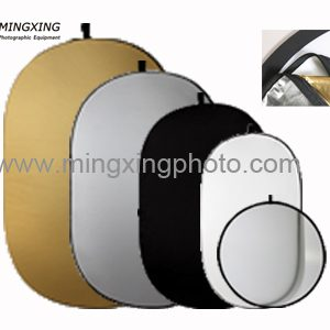 Отражатель MINGXING 5 in 1 Reflector (G/S/W/B/T)