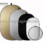 Отражатель MINGXING 5 in 1 Reflector (ss/s/w/b/t)