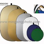 Отражатель MINGXING 7 in 1 Reflector (ss/g/s/w/t/b/g)