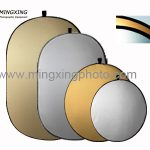 Отражатель MINGXING Gold/Silver Reflector