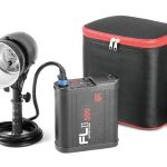 JINBEI FLII-500 Battery Flash