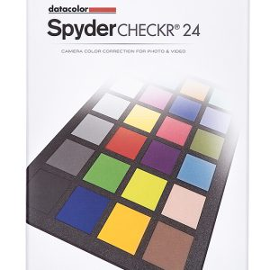 Шкала Datacolor Spydercheckr 24