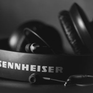 Sennheiser HD-205 II