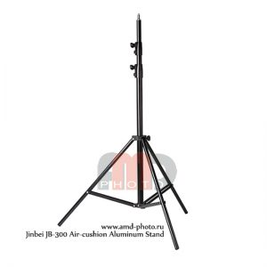 Стойка студийная Jinbei JB-300 Air-cushion Aluminum Stand