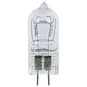 Галогенные лампы (Цоколь G (Gx) 6.35)