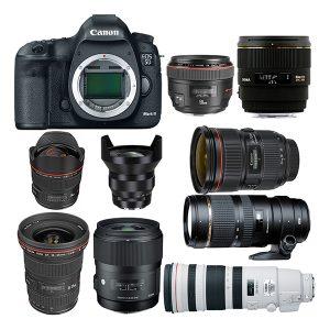 Фототехника и аксессуары