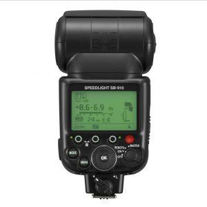 Фотовспышки для камер Nikon