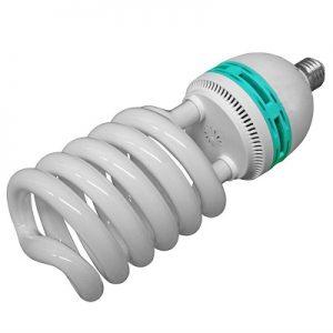 Люминесцентные лампы (Цоколь E27)