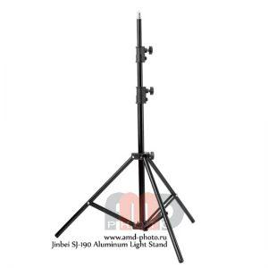 Стойка студийная Jinbei SJ-190 Aluminum Light Stand