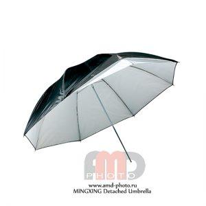 Комбинированный фотозонт MINGXING Detached Umbrella