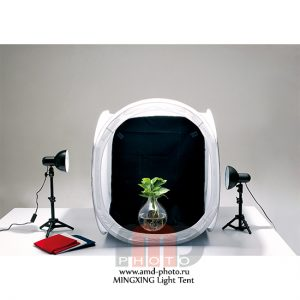 Лайт-куб MINGXING Light Tent (бестеневая палатка)