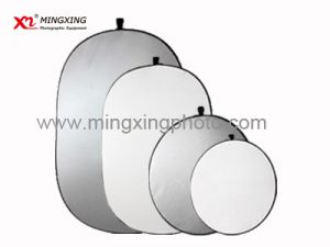 Отражатель MINGXING Silver / White Reflector