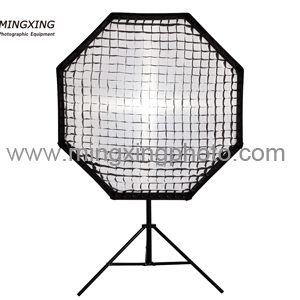 Сотовые насадки MINGXING Softgrids (Heat Resistant, depth: 5cm)