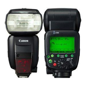 Фотовспышки для камер Canon