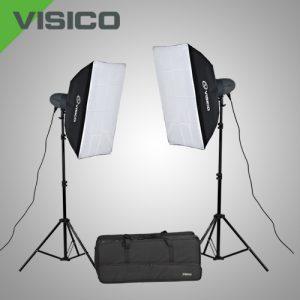 Комплекты импульсного света Visico